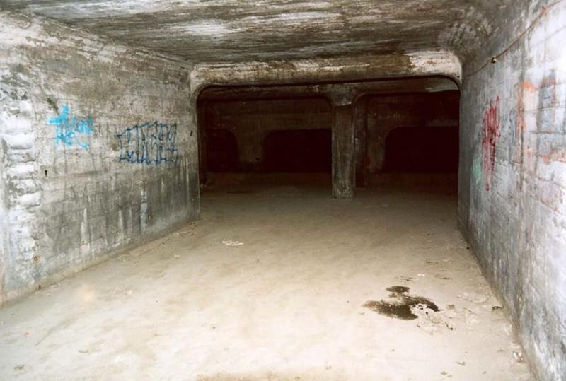 23. Недостроенное метро в Цинциннати, США интересное, история, поучительное, факты