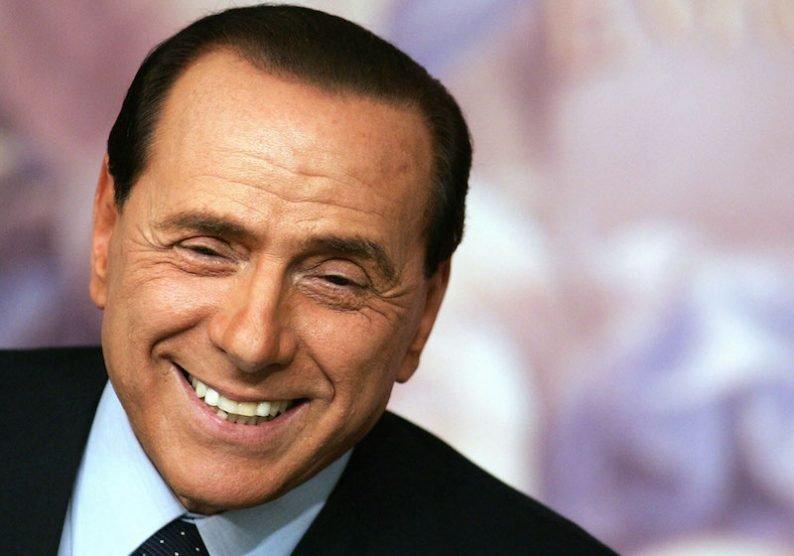Берлускони раскрыл «обман» о Черном море