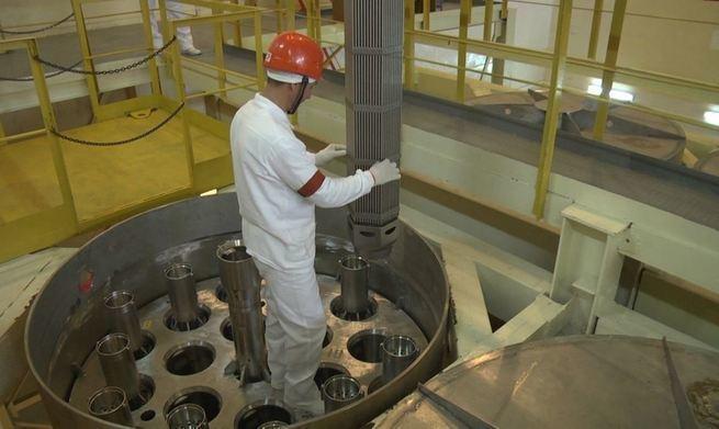 Эксперименты Westinghouse на украинских АЭС