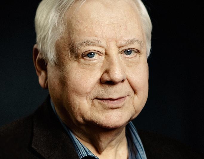 Олег Табаков: мои слова об украинской культуре вырваны из контекста