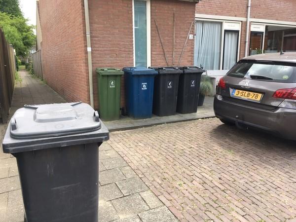 Как устроен раздельный сбор мусора в Голландии