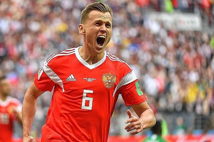 Посол Сербии в Москве отметил высокий уровень мастерства российской сборной на ЧМ-2018