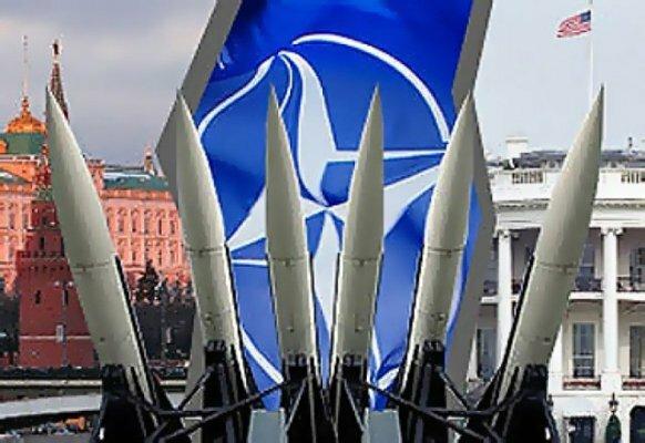 «Потенциальные цели»: Россия предупредила страны ЕС о последствиях размещения на их территории ракет США.