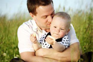 Какие страхи одолевают будущих отцов