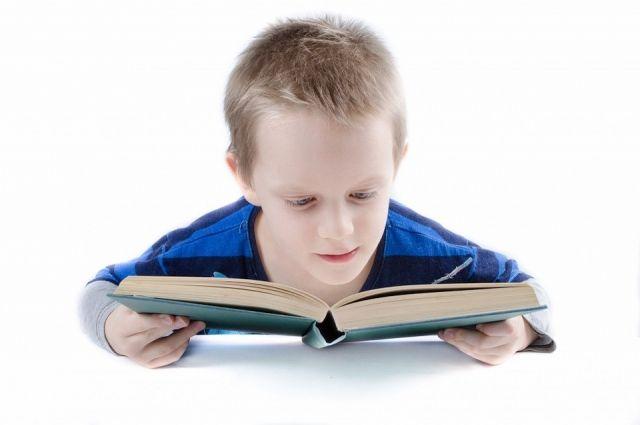 Привить к любовь к литературе можно любому ребенку!