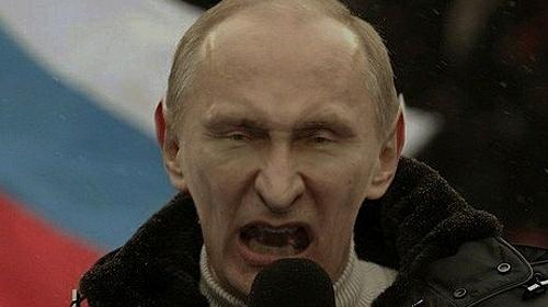 Убийца Путин займет пост пре…