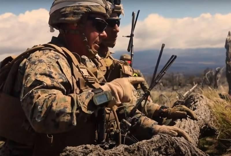 Программа Underminer: зачем американская армия «уходит под землю»