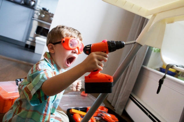 Как отучить соседей делать ремонт по ночам