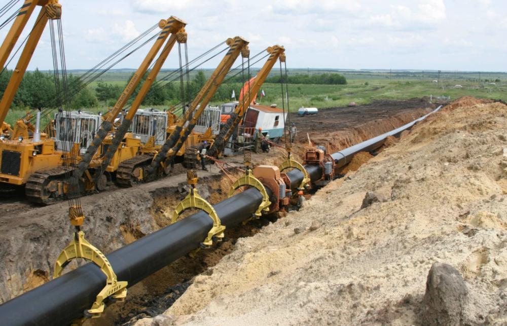 Россия планирует построить водовод в Северо-Крымский канал