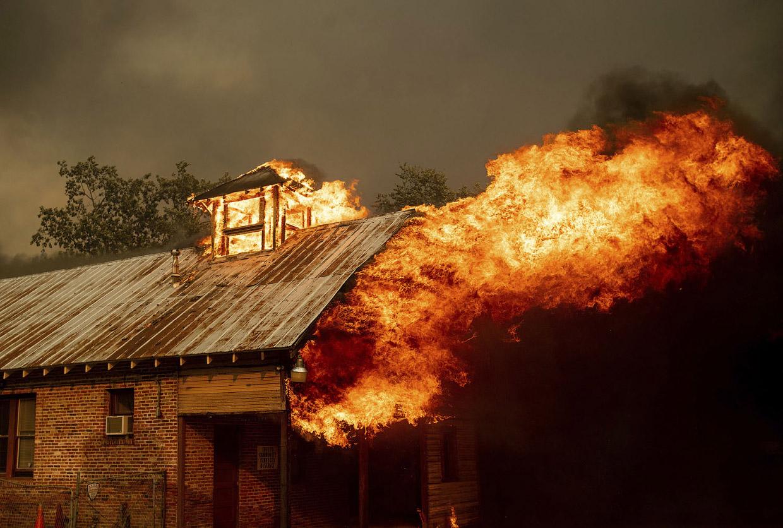 лесные стихийные бедствия значительно меньше, чем