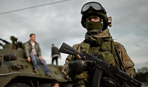 СМИ: Российский спецназ ответил напретензии японцев относительно Курил