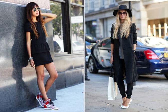 10 пар обуви, которые обязательно должны быть в гардеробе каждой модницы