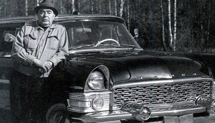 ДТП в СССР. Берегись автомобиля авария