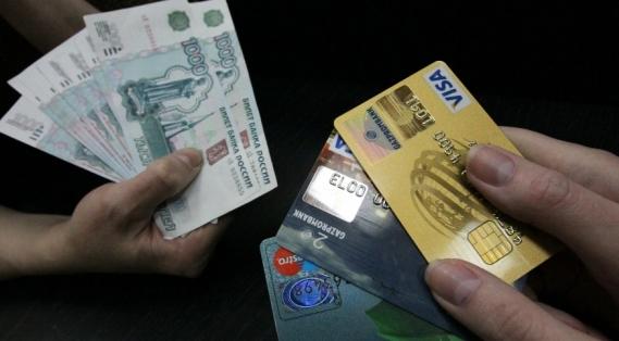 Россиян шокировала информация о том, что за денежные переводы с карты на карту будут брать налог