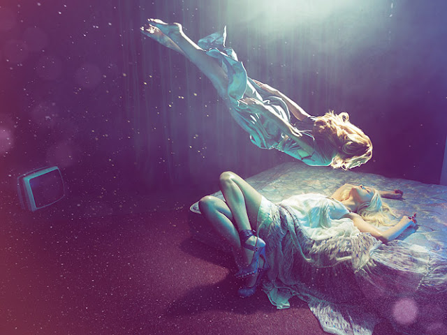 Методы вхождения в осознанный сон