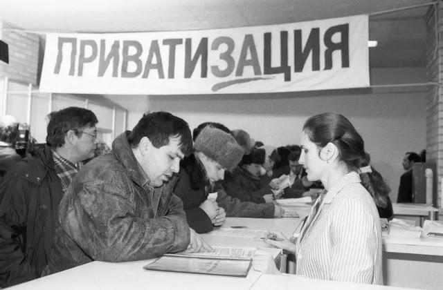 Вынесет ли Россия новую приватизацию, которую Кудрин навязывает Путину?