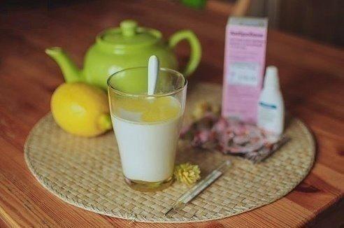 10 средств от простуды! Сохраняй и не болей