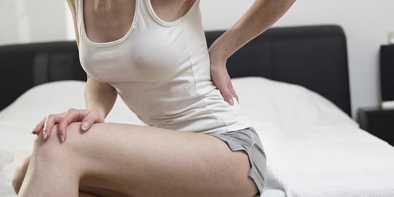 Вам понадобится всего 60 секунд, чтобы забыть о боли в спине!