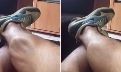 Судороги в ногах: Вот откуда они берутся, и как с этим справиться1