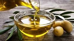 Употребление оливкового масл…
