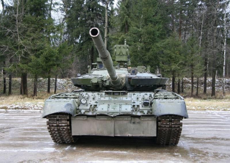 Активная защита танков: развитие технологий