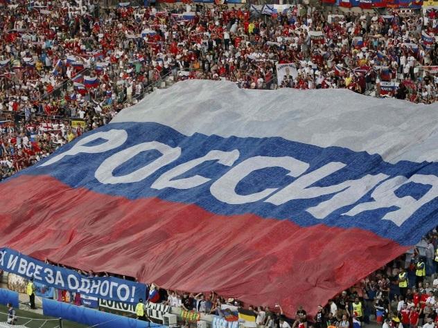 В сети появилась петиция за расформирование российской сборной по футболу
