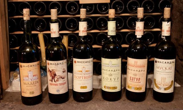 Марочное вино