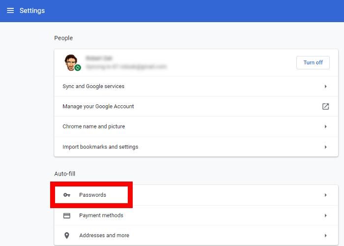 3 способа просмотра пароля вместо точек в браузере
