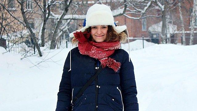 Француженка рассказывает, как русские изменили ее жизнь