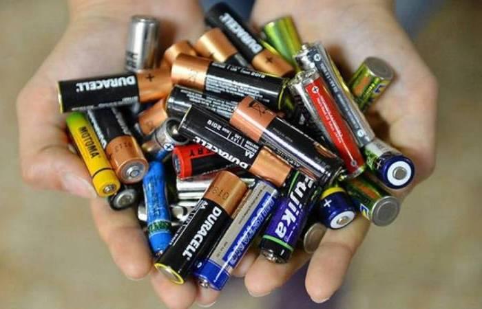 Как вычислить севшую батарейку