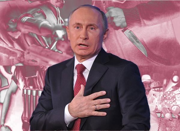 Российским олигархам дали 180 дней на устранение Путина?
