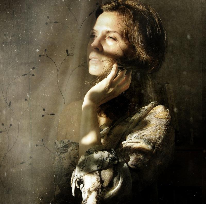 Польская художница Марта Орловска (Marta Orlowska). Когда мы встретимся за тем закатом...
