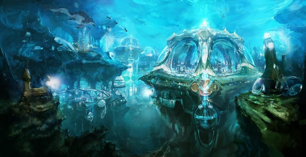 Исчезнувшая Лемурия: миф или реальность?