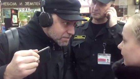 «Я вас убью»: как сопредседатель «Голоса» поймал приступ агрессии из-за провала на выборах