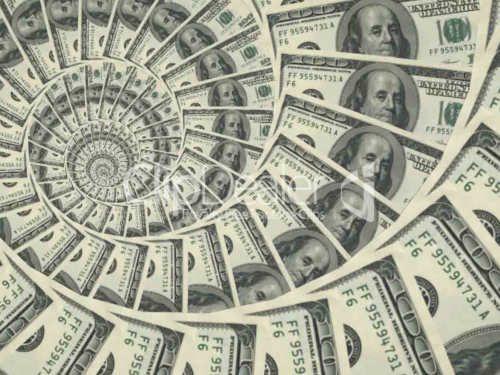 Финансовый гороскоп с 2 по 8 октября