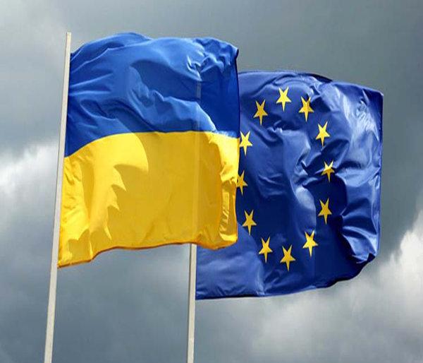 Невероятно Запад прозрел! Доверия к Украине больше нет!!!