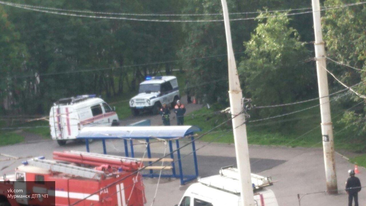В Хабаровске местные жители обнаружили тело пожилой женщины
