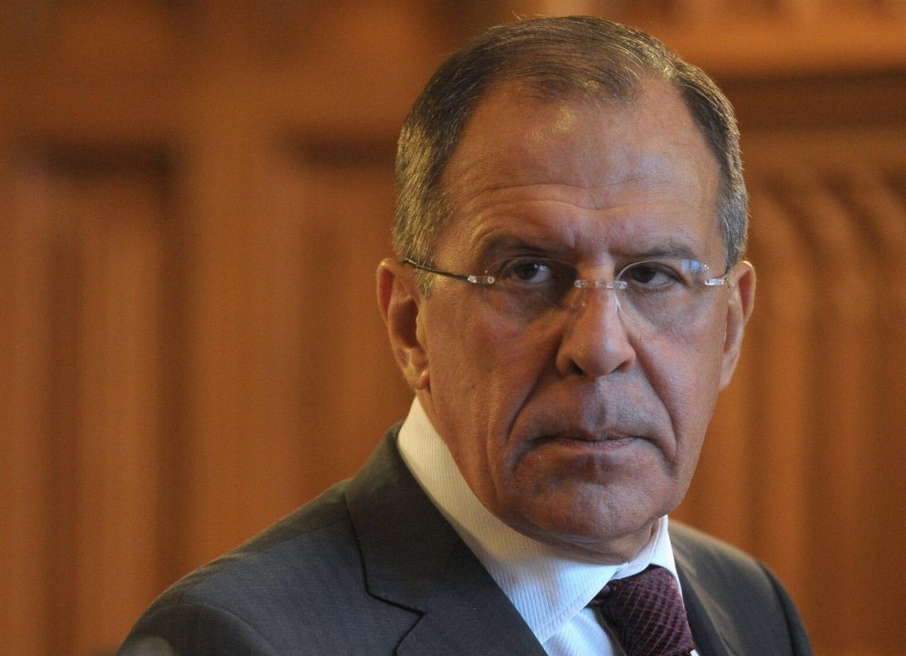 Разоблачение Лаврова: что означает появление секретной директивы по Сирии в ООН