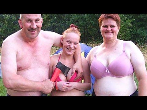 Опасные сексуальные традиции семьи
