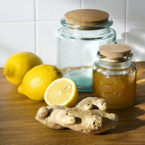 варенье из лимона и имбиря рецепт