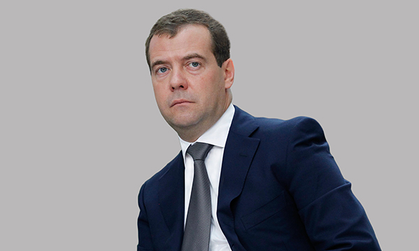 Медведев призвал «грамотно распорядиться» выделенными на АПК деньгами из бюджета