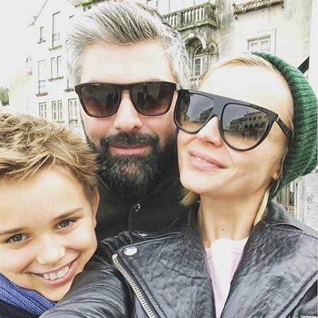 СМИ: Полина Гагарина и Дмитрий Исхаков официально развелись Звездные пары