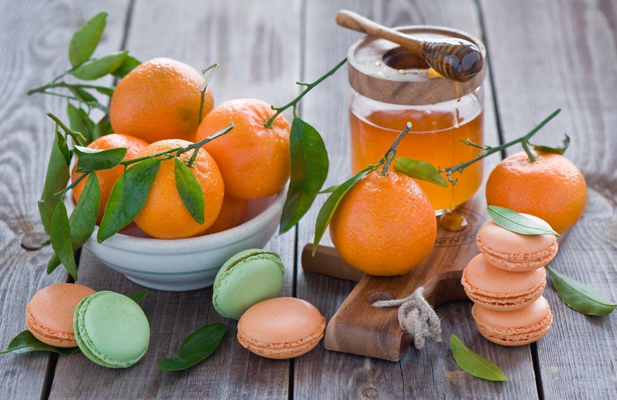 Мандарины: виды, вкус, польза и тонкости выбора