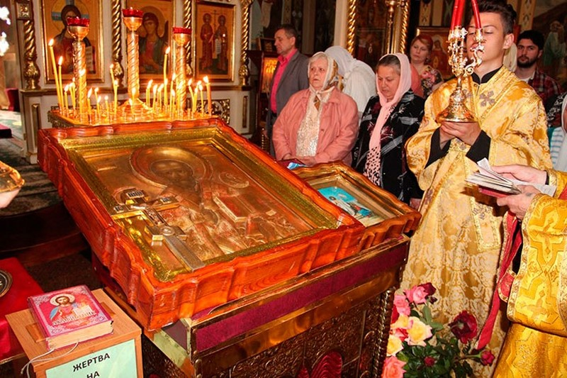 Запреты на светлый праздник Николая Чудотворца 22 мая 2018 года