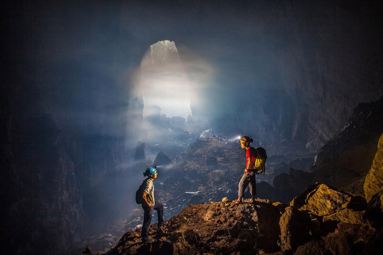 NewPix.ru - Шондонг – самая огромная пещера в мире
