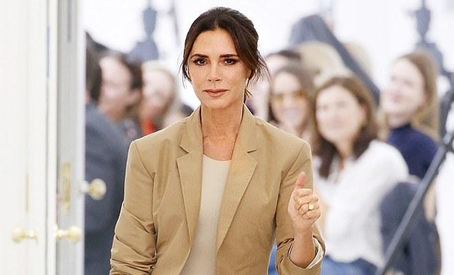 10 шагов за 10 лет: как Виктория Бекхэм достигла высот в fashion-индустрии