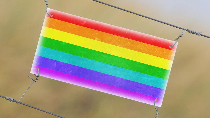 Руководитель центра ЛГБТ в Екатеринбурге одобрила конкурс ЛГБТ для учеников школы №115