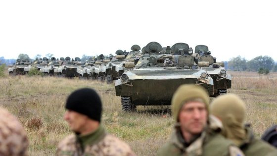 Украинские СМИ распространили фейк о наступлении армии ЛНР в районе населенного пункта Новотошковка