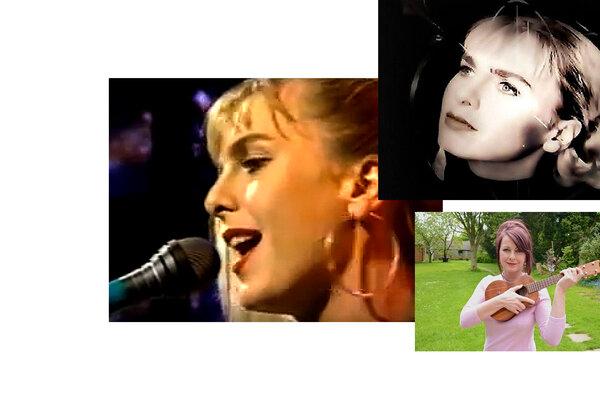 Певица которую все знают и любят, но... зарубежная,исполнитель