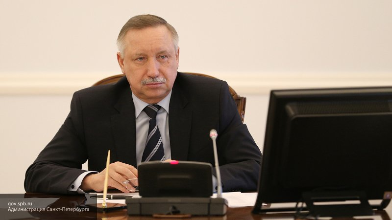 Врио губернатора Петербурга разрешили менять состав правительства города